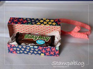 candy bar box 1 inside